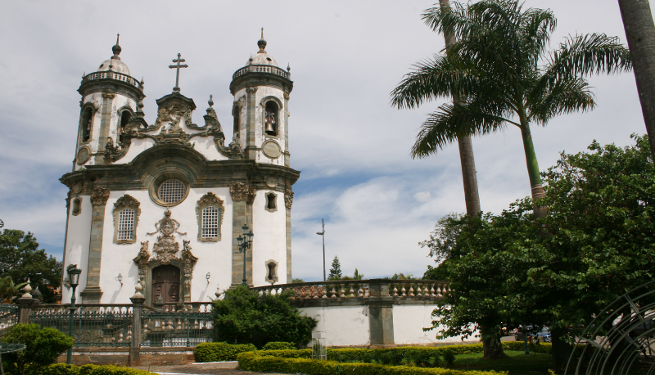 São João del Rei (MG)